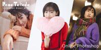 「武田玲奈バレンタインイベント2020 」掲載中!
