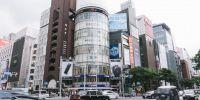 東京都銀座|おすすめ撮影スポット情報
