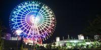 東京お台場|おすすめ撮影スポット情報